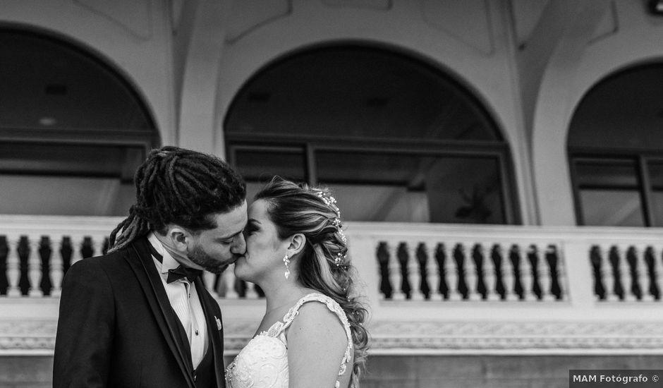 El matrimonio de Héctor y Nicole en Calera de Tango, Maipo
