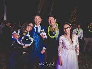 El matrimonio de Llaremy y Jose Alexis 2