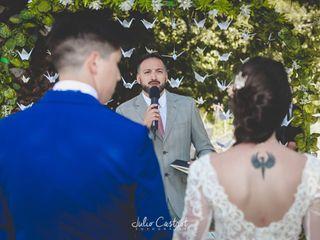 El matrimonio de Llaremy y Jose Alexis 3
