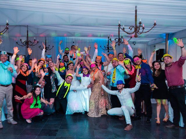 El matrimonio de Jesús y Yennireth en Calera de Tango, Maipo 2