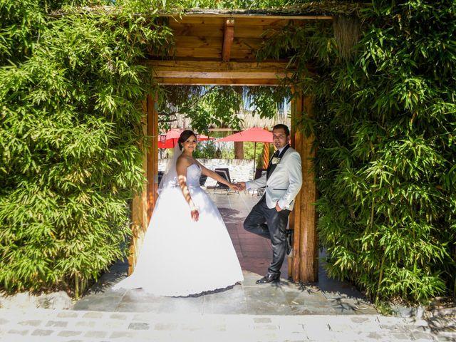 El matrimonio de Jesús y Yennireth en Calera de Tango, Maipo 7
