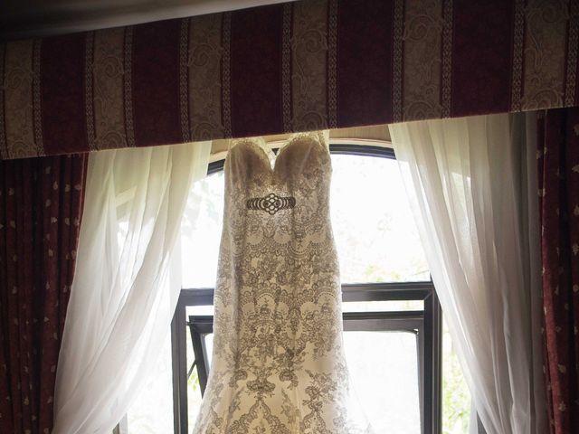 El matrimonio de David y Paulina en Curicó, Curicó 3