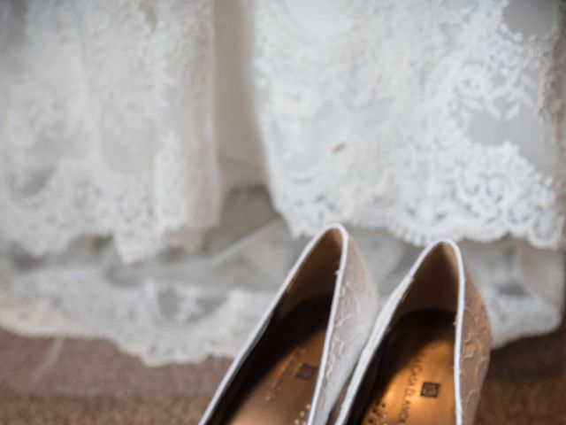 El matrimonio de David y Paulina en Curicó, Curicó 5