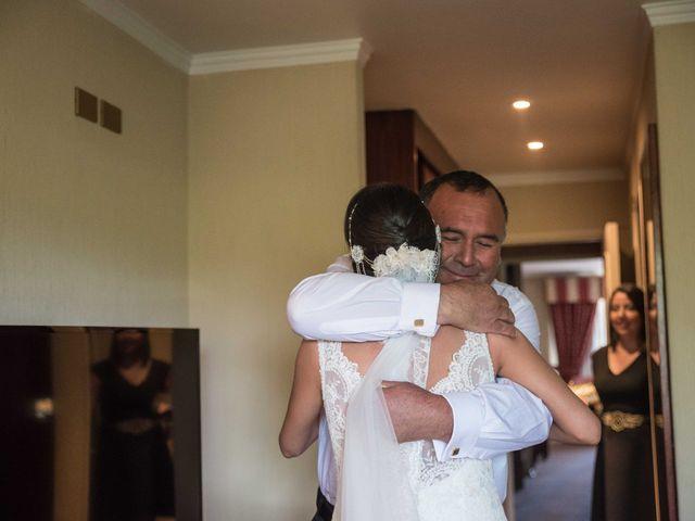 El matrimonio de David y Paulina en Curicó, Curicó 14
