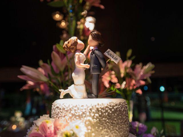 El matrimonio de David y Paulina en Curicó, Curicó 26