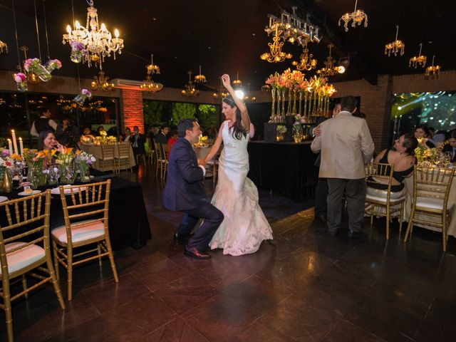 El matrimonio de David y Paulina en Curicó, Curicó 28