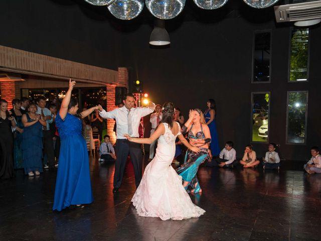 El matrimonio de David y Paulina en Curicó, Curicó 33