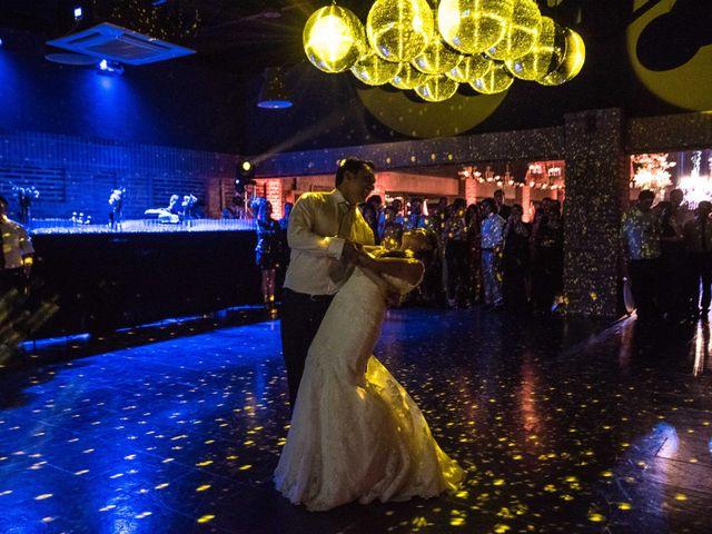 El matrimonio de David y Paulina en Curicó, Curicó 34