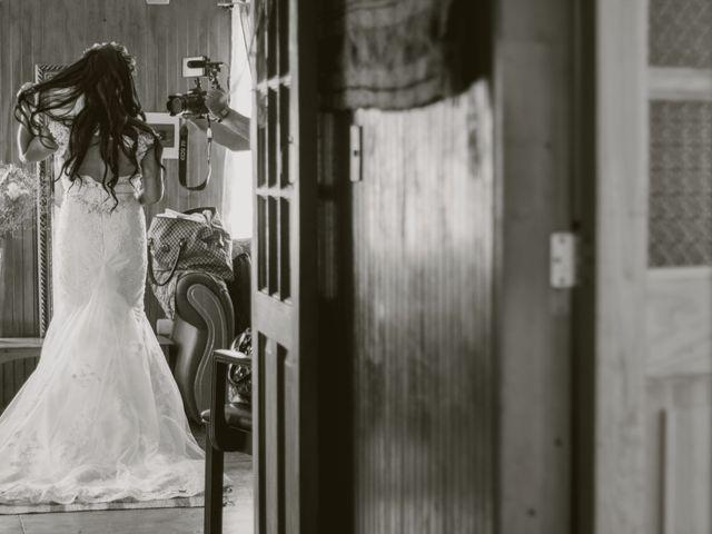 El matrimonio de Daniel y Beatriz en Puerto Varas, Llanquihue 6