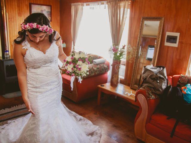 El matrimonio de Daniel y Beatriz en Puerto Varas, Llanquihue 7
