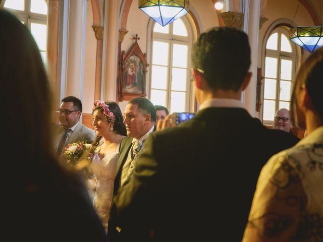El matrimonio de Daniel y Beatriz en Puerto Varas, Llanquihue 14