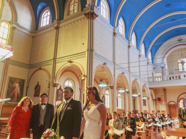 El matrimonio de Daniel y Beatriz en Puerto Varas, Llanquihue 18