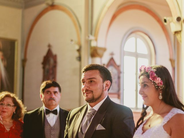 El matrimonio de Daniel y Beatriz en Puerto Varas, Llanquihue 19