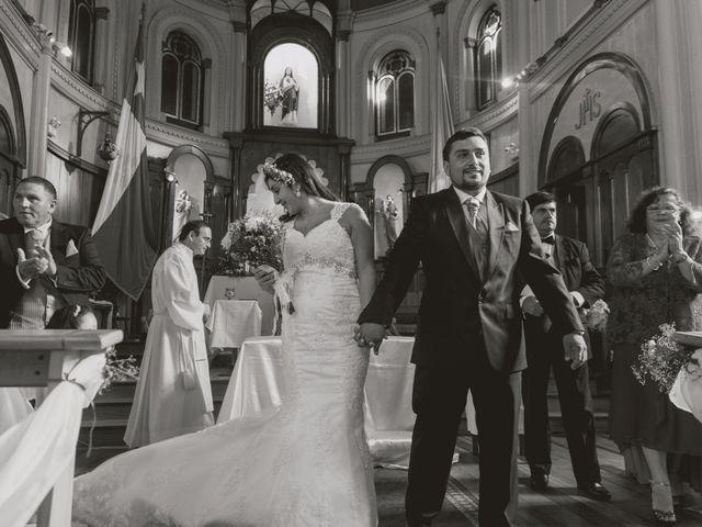 El matrimonio de Daniel y Beatriz en Puerto Varas, Llanquihue 20