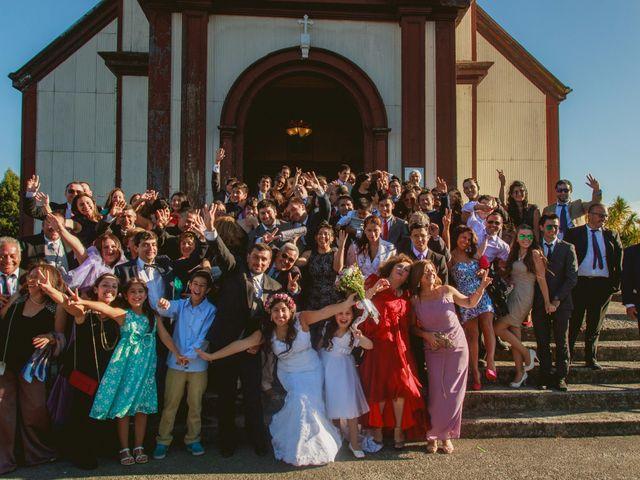 El matrimonio de Daniel y Beatriz en Puerto Varas, Llanquihue 21