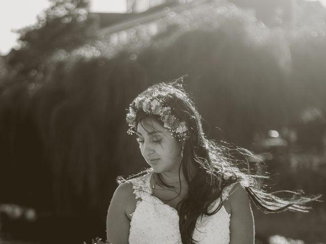El matrimonio de Daniel y Beatriz en Puerto Varas, Llanquihue 22