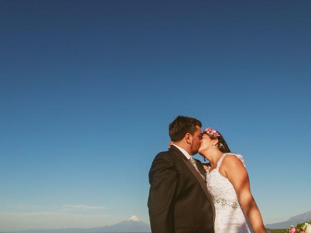 El matrimonio de Daniel y Beatriz en Puerto Varas, Llanquihue 24
