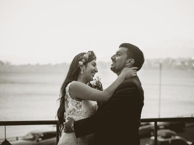 El matrimonio de Daniel y Beatriz en Puerto Varas, Llanquihue 1