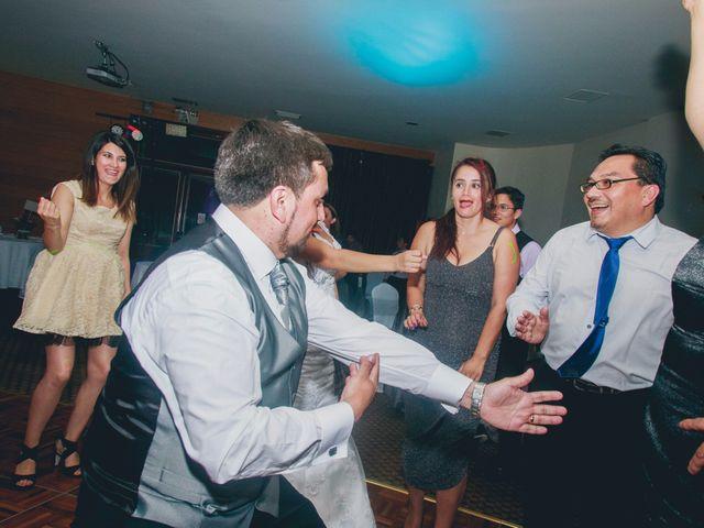 El matrimonio de Daniel y Beatriz en Puerto Varas, Llanquihue 26