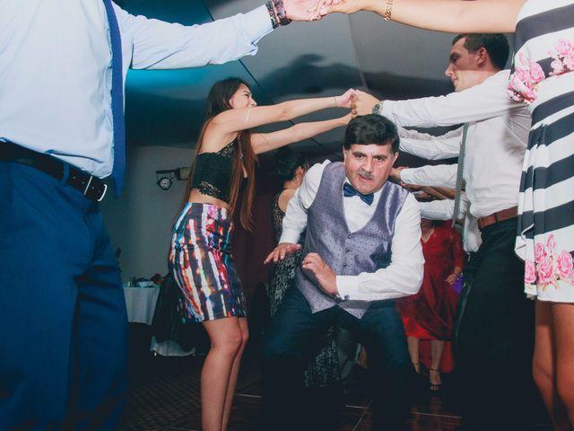 El matrimonio de Daniel y Beatriz en Puerto Varas, Llanquihue 27