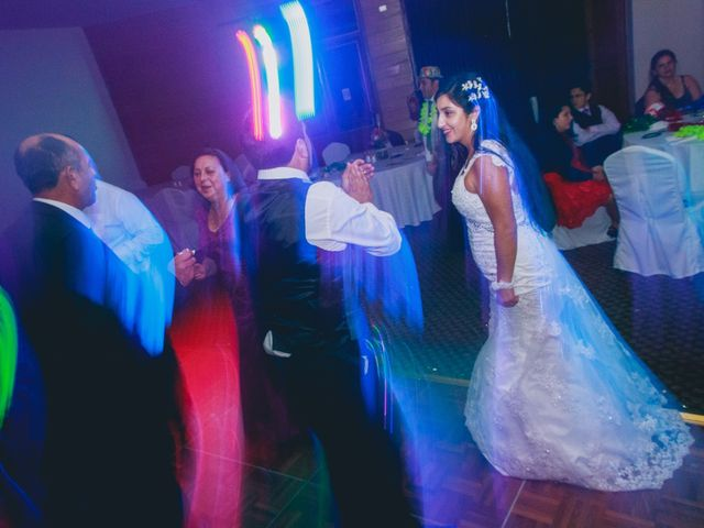 El matrimonio de Daniel y Beatriz en Puerto Varas, Llanquihue 31