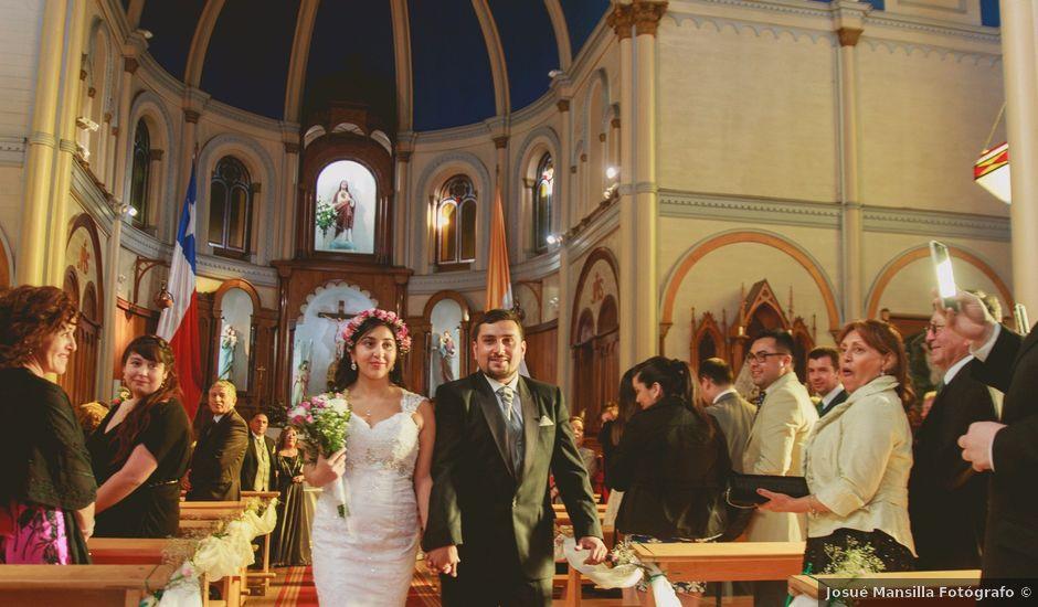 El matrimonio de Daniel y Beatriz en Puerto Varas, Llanquihue