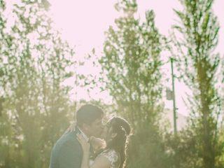 El matrimonio de Kathalina  y Juan  1
