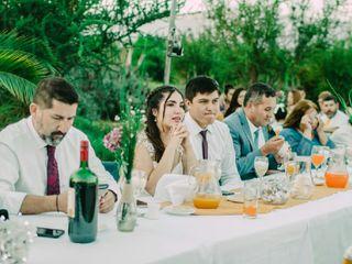 El matrimonio de Kathalina  y Juan  2