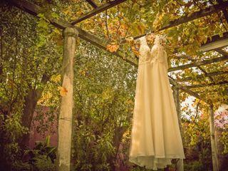 El matrimonio de Natacha y Elías 2