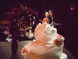 El matrimonio de Natacha y Elías 3