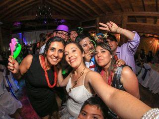 El matrimonio de Mabel y Rodrigo 1