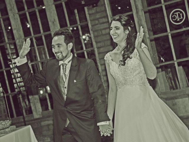El matrimonio de Elías y Natacha en Graneros, Cachapoal 14