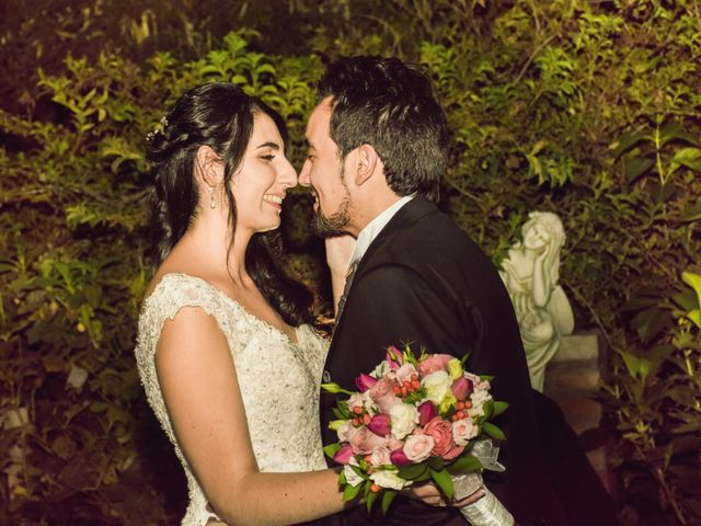 El matrimonio de Elías y Natacha en Graneros, Cachapoal 22