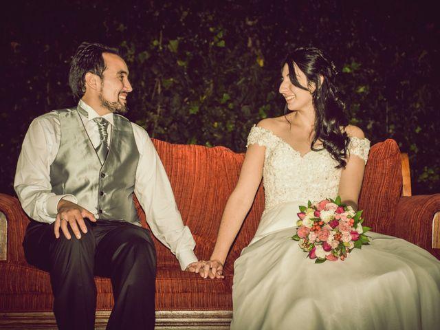 El matrimonio de Elías y Natacha en Graneros, Cachapoal 23