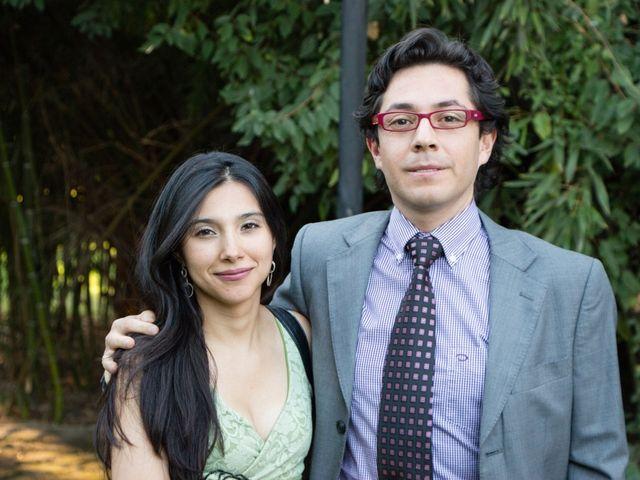 El matrimonio de Ana María y Milibor en Talagante, Talagante 10