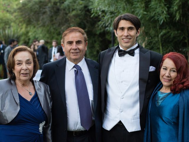 El matrimonio de Ana María y Milibor en Talagante, Talagante 14
