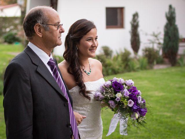 El matrimonio de Ana María y Milibor en Talagante, Talagante 15