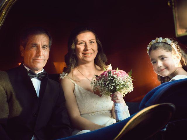 El matrimonio de Cristián y Yasmina en Graneros, Cachapoal 7