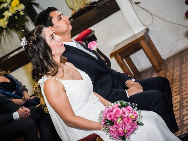 El matrimonio de Cristián y Yasmina en Graneros, Cachapoal 4