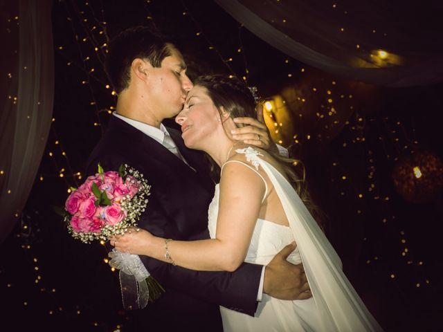 El matrimonio de Cristián y Yasmina en Graneros, Cachapoal 30