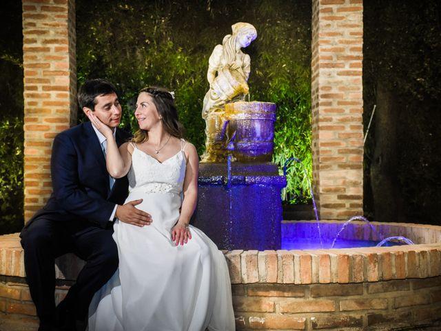 El matrimonio de Cristián y Yasmina en Graneros, Cachapoal 28