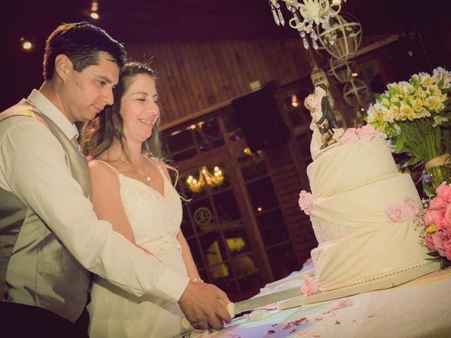 El matrimonio de Cristián y Yasmina en Graneros, Cachapoal 25
