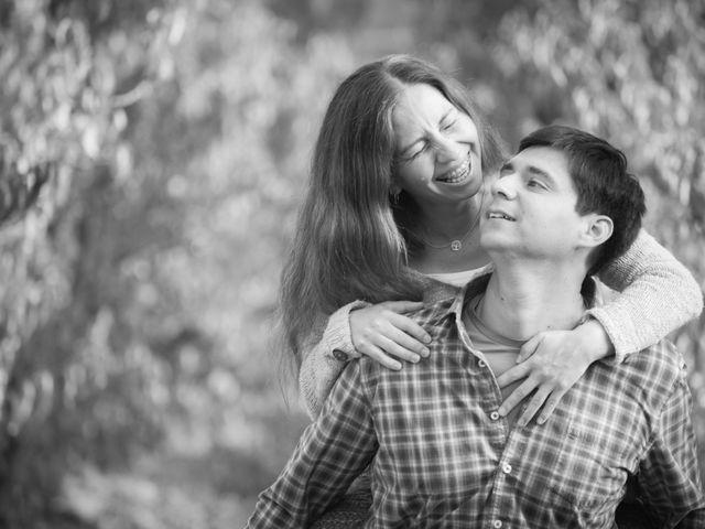 El matrimonio de Cristián y Yasmina en Graneros, Cachapoal 20