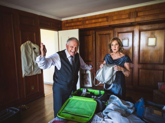 El matrimonio de Ricardo y Trinidad en El Monte, Talagante 20
