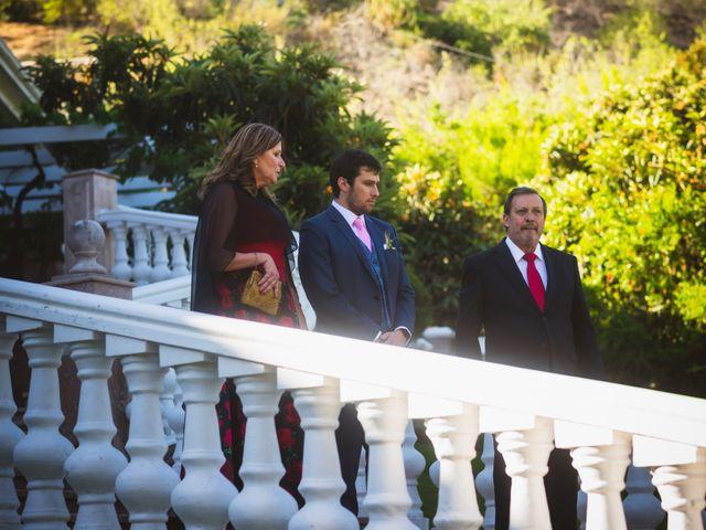 El matrimonio de Ricardo y Trinidad en El Monte, Talagante 29