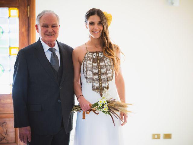 El matrimonio de Ricardo y Trinidad en El Monte, Talagante 31