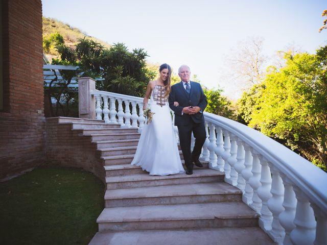 El matrimonio de Ricardo y Trinidad en El Monte, Talagante 35
