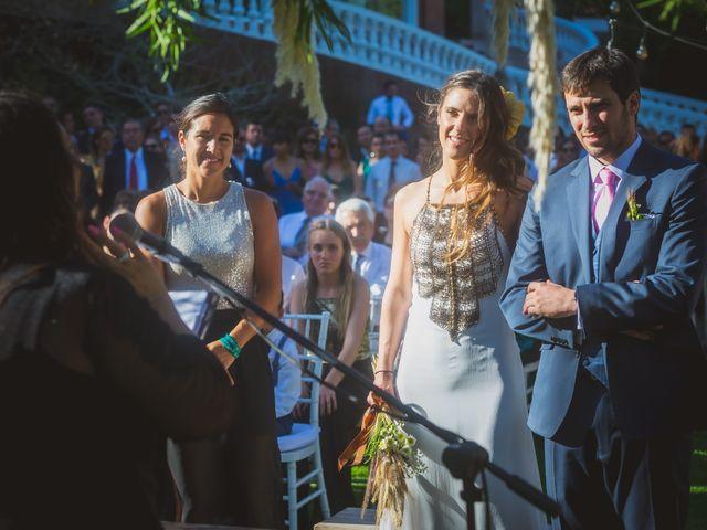 El matrimonio de Ricardo y Trinidad en El Monte, Talagante 40