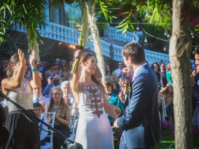 El matrimonio de Ricardo y Trinidad en El Monte, Talagante 41