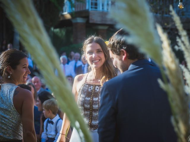 El matrimonio de Ricardo y Trinidad en El Monte, Talagante 42